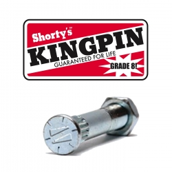 SHO KINGPIN WITH NUT - Click for more info
