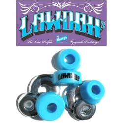 DOH DOH BUSHING LOW 90 LT BLU - Click for more info