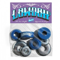 DOH DOH BUSHING LOW 100 NAVY - Click for more info