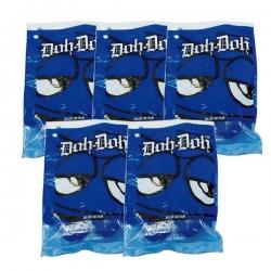 DOH DOH BUSHING 88 BLU 5PK - Click for more info
