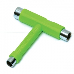 UNIT TOOL LIME GRN - Click for more info