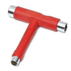 UNIT TOOL RED - Click for more info