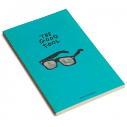 THE GOOD FOOL BOOK - Click for more info