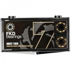 FKD BEARING ABEC 7 NEOPRENE - Click for more info