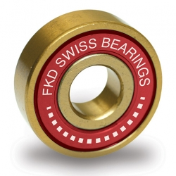 FKD BEARING SWISS GLD - Click for more info