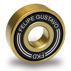 FKD BEARING FELIPE GOLD - Click for more info
