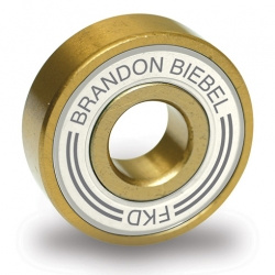FKD BEARING BIEBEL GOLD - Click for more info
