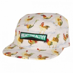 MH CAP 5PNL BIG ROOSTER - Click for more info