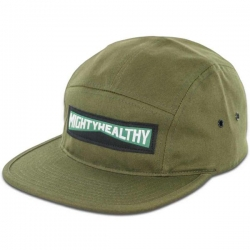 MH CAP 5PNL GNRLISSUE OLIVE - Click for more info