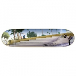 HSD DECK TRILOGY CREAGER 8.5 - Click for more info