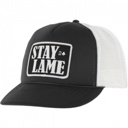 LWCRD CAP TRKR STAY LAME - Click for more info