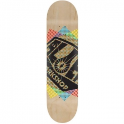 AWS DECK OG HALFTONE 8.25 - Click for more info