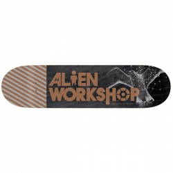 AWS DECK GULL CULT LGE 8.75 - Click for more info