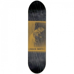 AWS DECK MOCK DEATH 8.5 - Click for more info