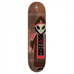 AWS DECK MYSTERY SCHL MONK 8.5 - Click for more info