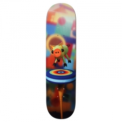 AWS DECK FLOATING PIG SLCK 8.1 - Click for more info