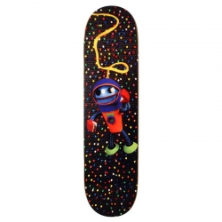 AWS DECK SPACE MAN SLICK 8.25 - Click for more info