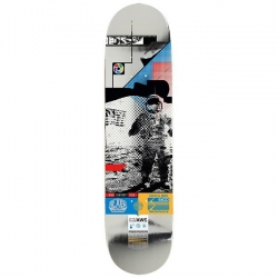AWS DECK SECTA MOONWALK 8.125 - Click for more info