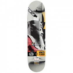 AWS DECK SECTA PHAROAH 8.5 - Click for more info