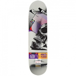 AWS DECK SECTA SKULL 8.0 - Click for more info