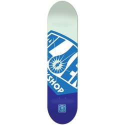 AWS DECK OG FUEL CO SM 8.0 - Click for more info