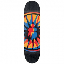 AWS DECK STARBURST 8.125 - Click for more info
