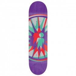 AWS DECK PP STARBURST 8.25 - Click for more info