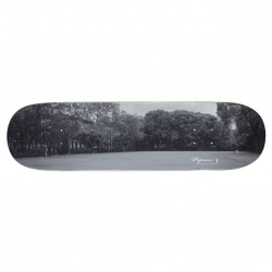 AWS DECK TOMPKINS PRK YAJE 8.5 - Click for more info