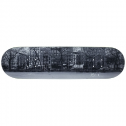 AWS DECK TOMPKINS PRK YAJE 8.2 - Click for more info