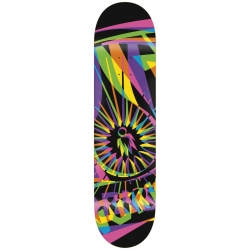 AWS DECK OG DAYGLO 8 - Click for more info