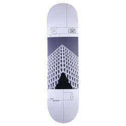 AWS DECK 35MM GUEVRA 8.25 - Click for more info