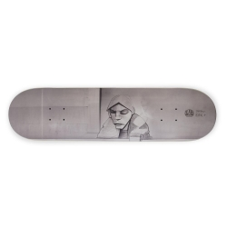 AWS DECK YAJE X BURIAL 8.375 - Click for more info