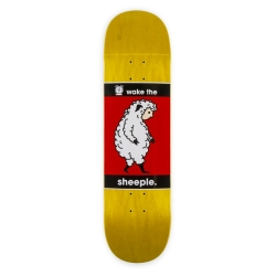 AWS DECK WAKE THE SHEEPLE 8.5 - Click for more info