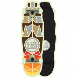 HAB COMP FIREFLY CRUISER 8.125 - Click for more info