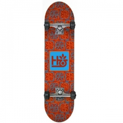 HAB COMP AZTEC POD RED 8.25 - Click for more info