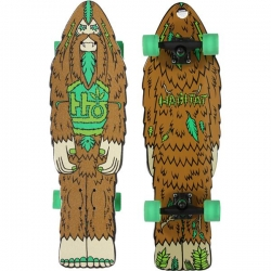 HAB COMP BIGFOOT CRUISER 9 - Click for more info