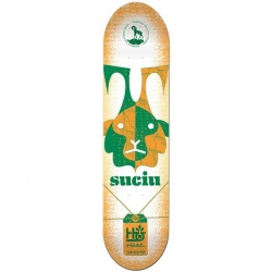 HAB DECK HORNED BEAST SUCIU 8 - Click for more info