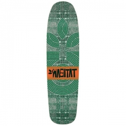 HAB DECK PLAID CRUISER 8.25 - Click for more info