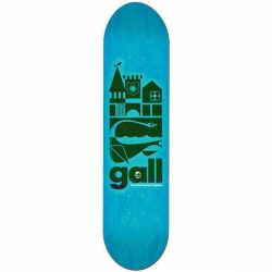 HAB DECK ORIGINAL GALL 8.25 - Click for more info