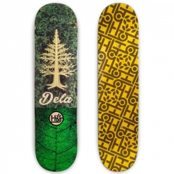 HAB DECK FORESTRY DELA 7.75 - Click for more info