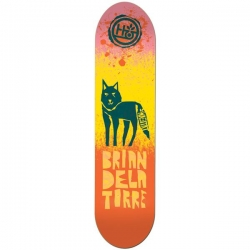 HAB DECK TOOTH&CLAW SUCIU 7.75 - Click for more info