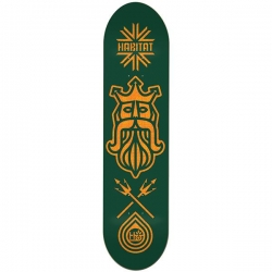 HAB DECK PP SEA KING MD 8.25 - Click for more info