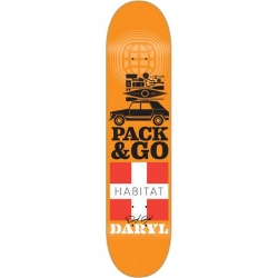HAB DECK PACK N GO ANGEL 8 - Click for more info
