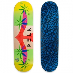 HAB DECK KING KUSH DELA 8.25 - Click for more info