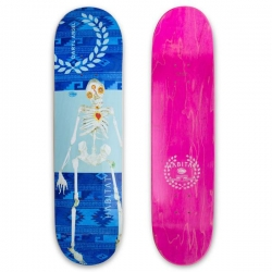 HAB DECK SQUALLIS ANGEL 8.0 - Click for more info