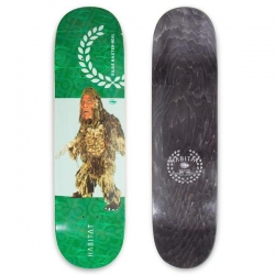 HAB DECK SQUALLIS SILAS 8.375 - Click for more info