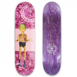 HAB DECK SQUALLIS JANOSKI 8.2 - Click for more info