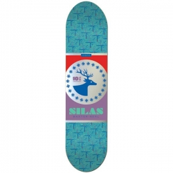 HAB DECK 10 YEAR SILAS 8.375 - Click for more info