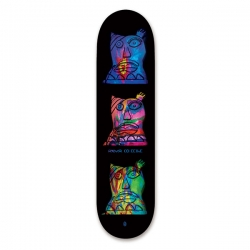 HAB DECK ANIMAL COLLECTIVE 8 - Click for more info