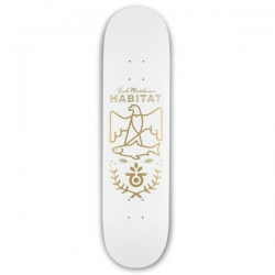 HAB DECK GOLD SEAL MTTHWS 8.25 - Click for more info